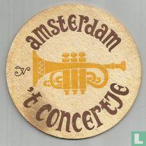 Amsterdam 't concertje
