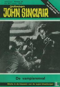 John Sinclair 19