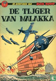 De Tijger van Malakka