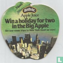 Win a holiday or two