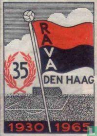35 RAVA Den Haag