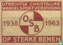 OSB - Wandelsport vereniging - Op Sterke Benen