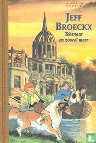 Jeff Broeckx - Tekenaar en zoveel meer