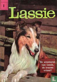 De avonturen van Lassie, de trouwe vriend!