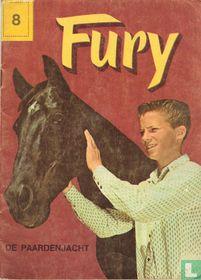De paardenjacht