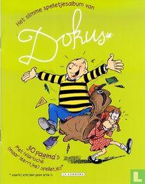 Het slimme spelletjesalbum van Dokus