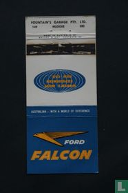 Ford Falcon - Australian with a world of difference