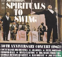 John Hammond's Spirituals to Swing - 30th Anniversary Concert (1967)