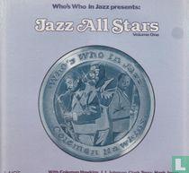 Jazz All Stars, Volume One