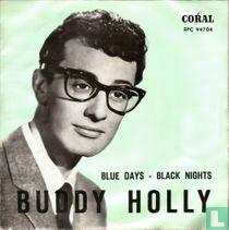 Blue Days - Black Nights
