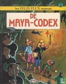 De Maya-codex