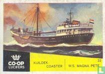 Ms Magna Pete