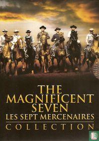 The Magnificent Seven / Les sept mercenaires - Collection