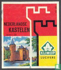 Klimop Lucifers matchcovers catalogue