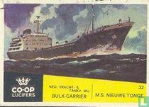 Ms Nieuwe Tonge