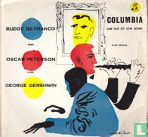 Buddy DeFranco & Oscar Peterson Play George Gershwin
