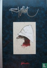R. Follet - Schetsenboek