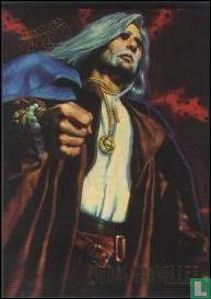 Judas Traveller