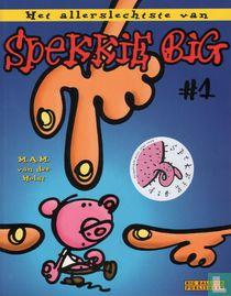Het allerslechtste van Spekkie Big