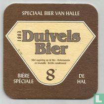 Speciaal bier van Halle kopen