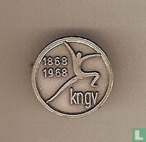KNGV 1868 1968