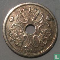 Denemarken 1 krone 1993
