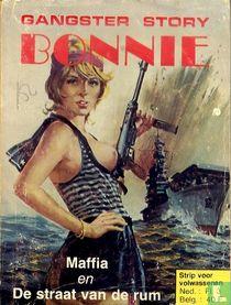Maffia + De straat van de rum