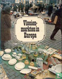 Vlooienmarkten in Europa