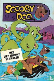 Scooby Doo 13