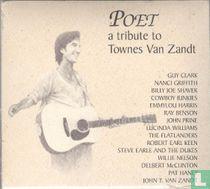 Poet a tribute to Townes van Zandt
