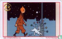 Kuifje Geheimzinnige ster