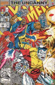 The Uncanny X-Men 292