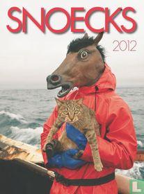 Snoecks 2012