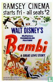 Bambi - A Great Love Story