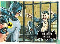 The Joker In Jail