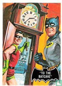 """""""To The Batcave"""""""