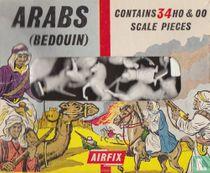 Arabs, Bedouins