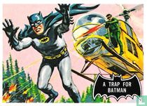 A Trap for Batman