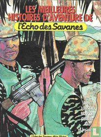 Les meilleures histoires d'aventures de l'Echo des Savanes