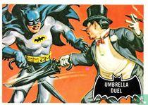 Umbrella Duel