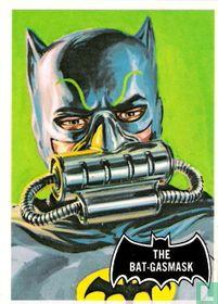 The Bat-Gasmask