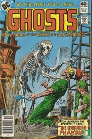 Ghosts 81