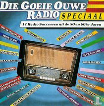 Die goeie ouwe radio speciaal