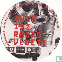 This is Radio Vedett
