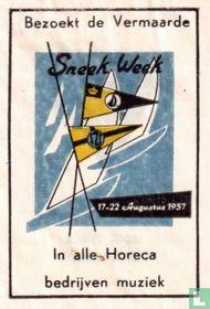 Sneek Week 1957