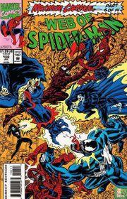 Web of Spider-man 102