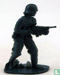 Duitse infanterist