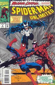 Spider-man Unlimited 2