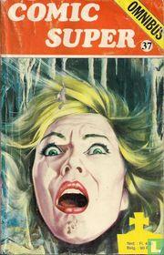 Comic super omnibus 37
