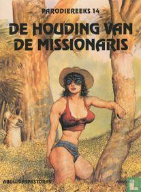 De houding van de missionaris